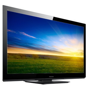 "Panasonic VIERA 65"" 3D Plasma Tv Power Protection"