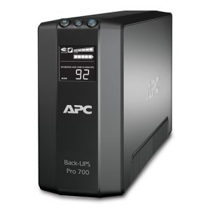 APC Power Saving Back UPS Pro 700