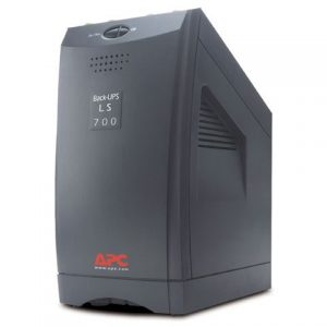 APC Back UPS LS 700 BP700UC