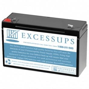 Eaton Powerware 58700027 Battery