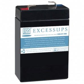 HP 0911464421 INSERT Battery