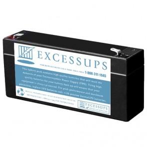 HP P 1504B Battery