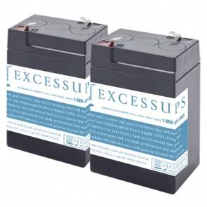 Belkin BU304000 Battery Set