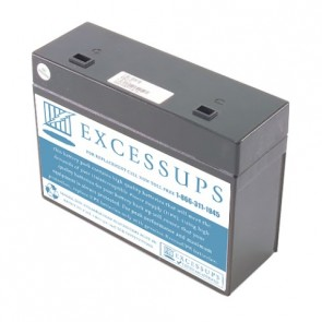 APC RBC21 Replacement Battery