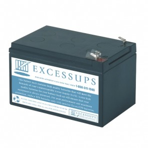 APC RBC3 Replacement Battery