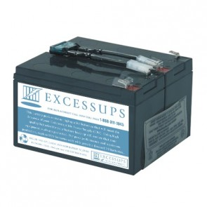 APC RBC9 Replacement Battery
