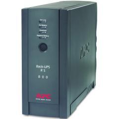 APC Back-UPS BR800BLK