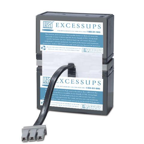 APC Back UPS RS 1000 1000VA BR1000 Battery