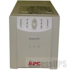 APC Smart-UPS 700 SU700NET