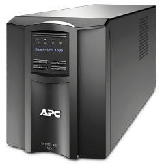 APC Smart-UPS 1500VA SMT1500