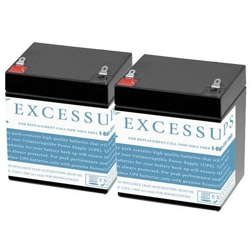 Belkin F6C900spUNV Battery Set