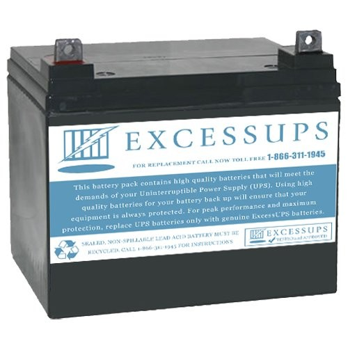 Best Power Technologies BAT-0065 Battery