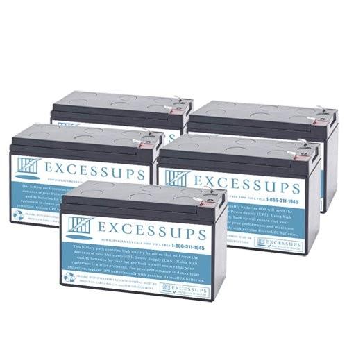 Eaton Powerware ASY-0529 Battery Set