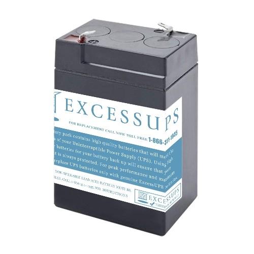 Ultra RCD-UPS300 UPS Battery