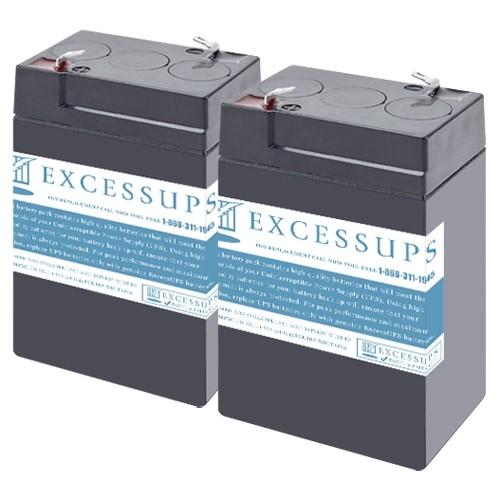 OPTI-UPS CS530B Battery Set