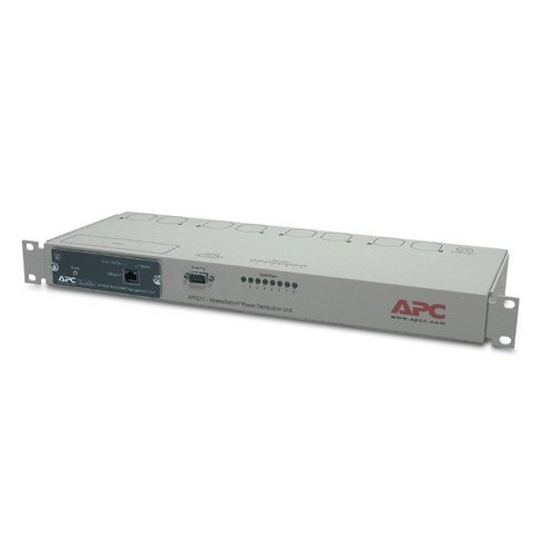 AP9217 APC Switched Rack PDU