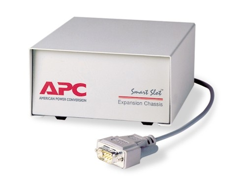 AP9600 SmartSlot Expansions Chassis