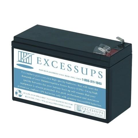 BE750G - Battery for APC Back UPS ES 750VA