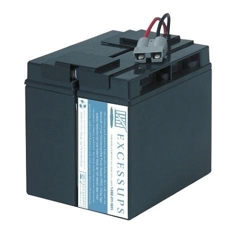 APC Dell Smart UPS 1500VA DLA1500 Battery pack