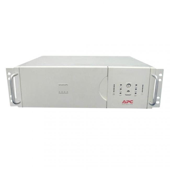 DL3000RM3U - APC Dell Smart-UPS 3000VA 2250W RM 3U