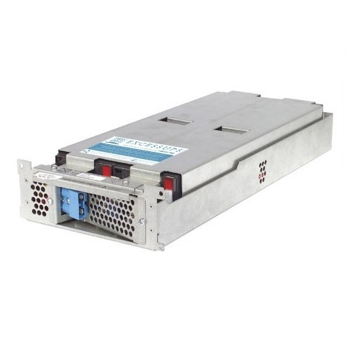 APC Smart UPS 3000VA Rack Mount 2U 208V DLA3000RMT2U Battery Pack
