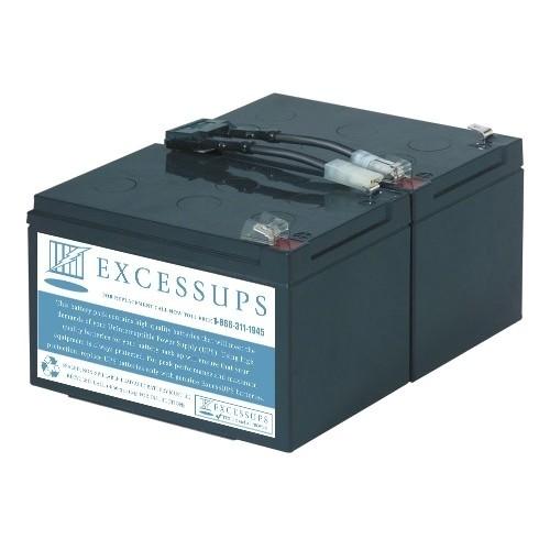 SU1000NET Battery - APC Smart-UPS 1000VA