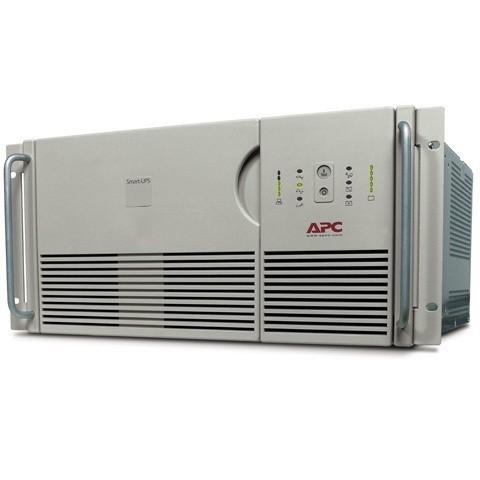 Refurbished APC Smart-UPS 3000VA 120V SU3000RM5U