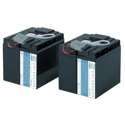 APC Smart UPS 3000 SU3000NET Battery