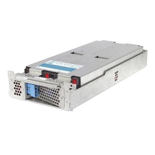 APC Smart UPS 3000VA Rack Mount 2U 208V SUA3000RMT2U Battery Pack