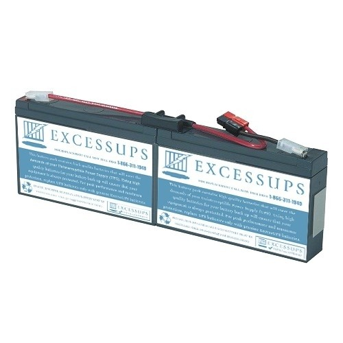 APC Smart UPS SC 450VA 230V 1U SC450RMI1U Battery Pack