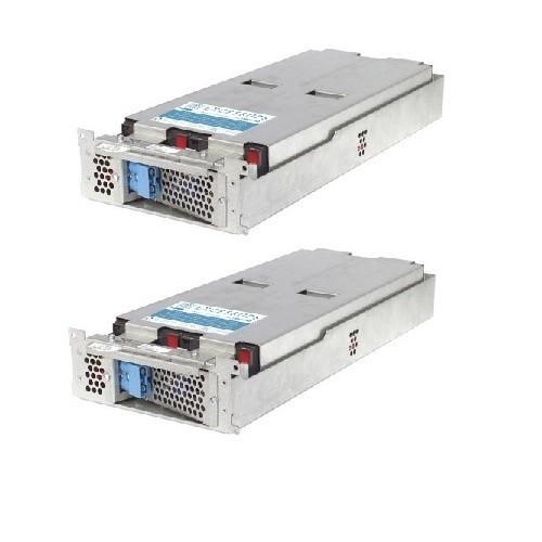 APC Smart UPS XL 2U SUM48RMXL2U Battery Set