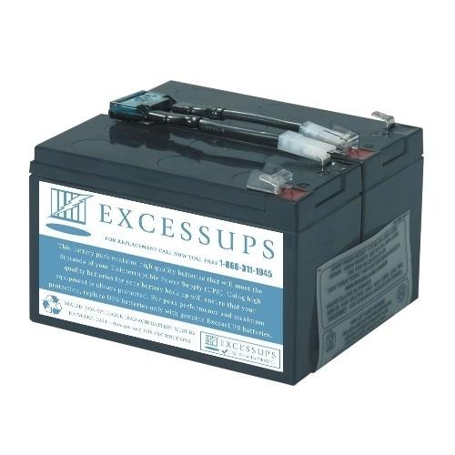 APC Smart UPS C 1000VA LCD SMC1000i Battery Pack