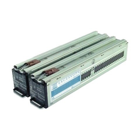 Apc Smart Ups Rt 6000va 208v Surt6000xlt Battery Pack