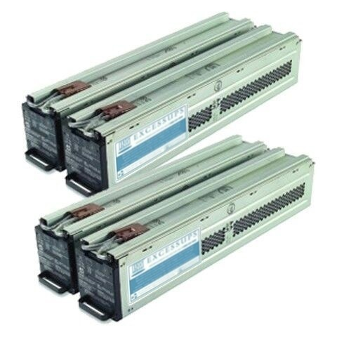 APC Smart UPS RT 7500VA SURT7500RMXLT Battery Pack