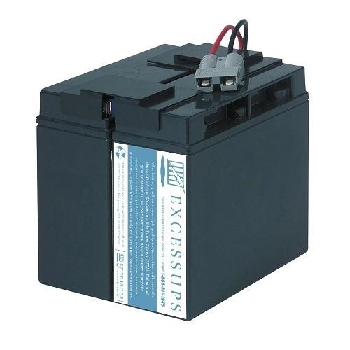 APC Smart UPS XL 700VA SU700XLINET Battery Pack