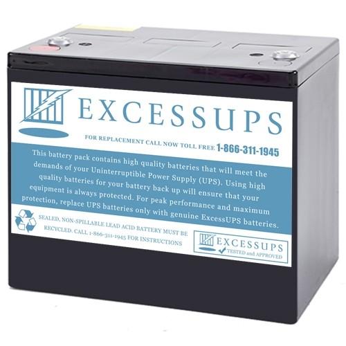 Best Power FERRUPS FE-1.15 Battery