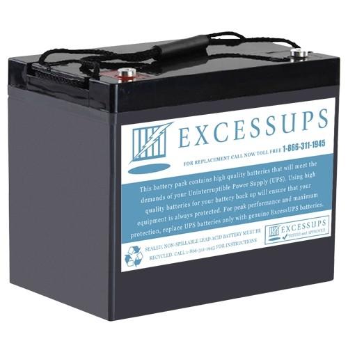 Best Power Technologies BAT-0048 Battery