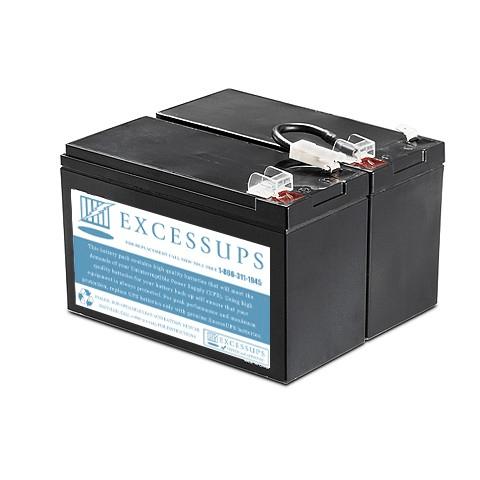 Ultra 1000 VA 600 WATTS Backup UPS w/ AVR Battery Pack