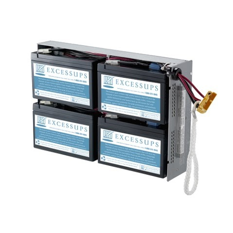 APC RBC24 Replacement Battery
