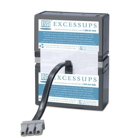 APC Back UPS RS 1000VA BR1000 Battery Pack