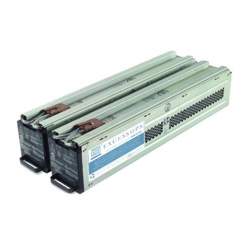 APC RBC44 Replacement Battery