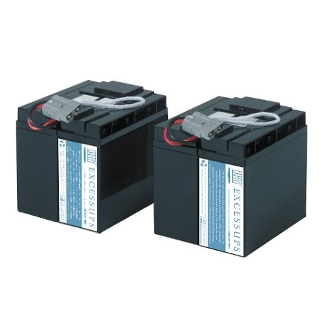 APC RBC55 Replacement Battery Pack
