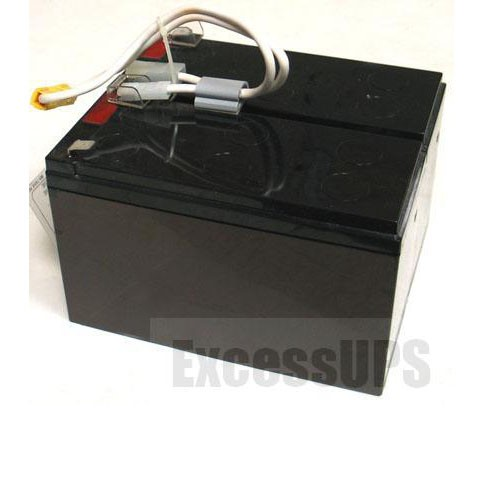 APC Back UPS XS 900 900VA BX900R Battery
