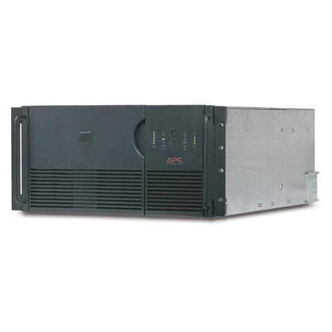 SU5000R5TBX135 APC Smart-UPS 5000VA RM 5U W/EPO