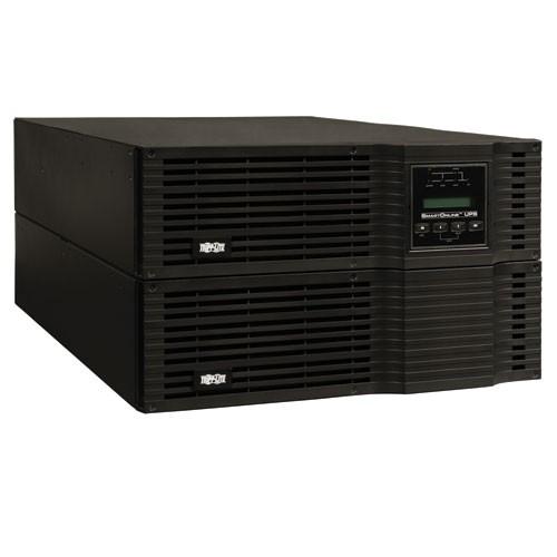 Refurbished Tripp Lite SmartOnline UPS 6000VA 200-240V SU6000RT3UHV