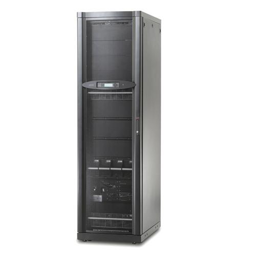 APC Symmetra PX 10kW Scalable to 40kW N+1, 208V SY10K40F