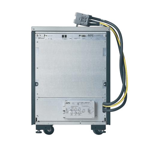 Syarmxr9b9 Apc Symmetra Lx Battery System Extended Run