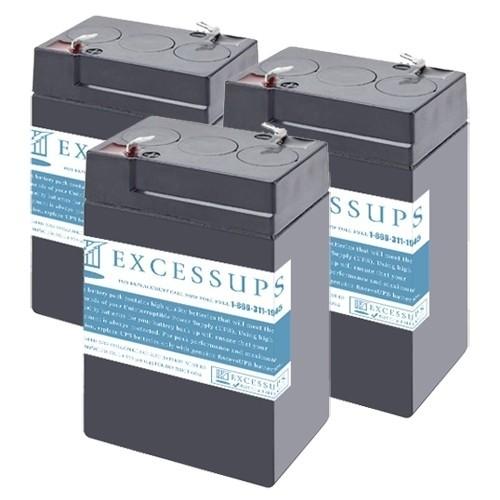 Tripp Lite BC400LAN Battery set