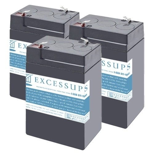Tripp Lite BC420LAN Battery set