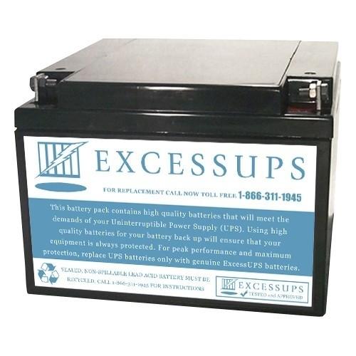 Tripp Lite BC 750LAN-2 Battery